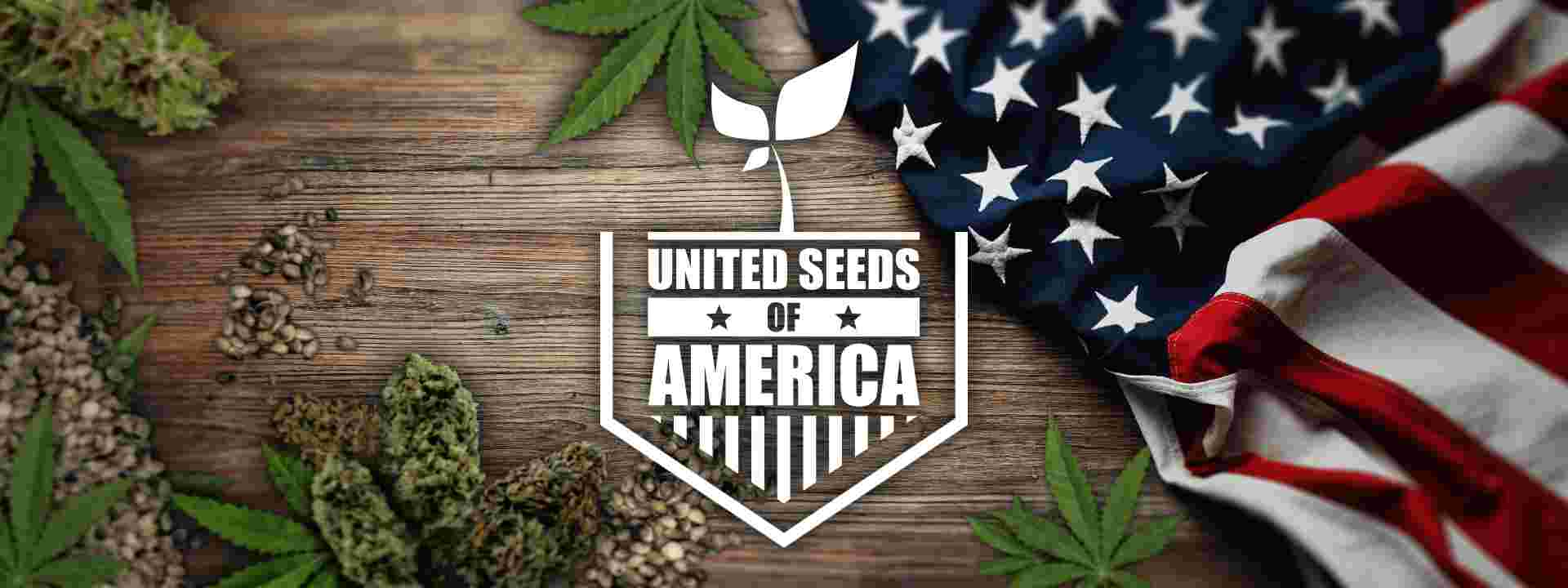 United Seeds of America